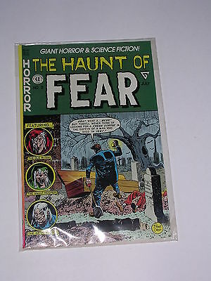 HORROR THE HAUNT OF FEAR #2 Underground Comix by EC