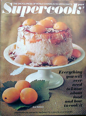 SUPERCOOK MAGAZINE - 2nd EDITION - PART 2