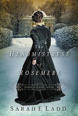 THE HEADMISTRESS OF ROSEMERE PB (Whispers on the Moors) (Paperbac. 9781401688363