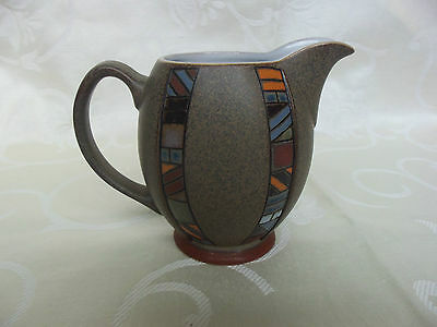 Denby Marrakesh - 8oz Pitcher, lovely condition