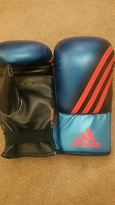 Boxing gloves S/M Adidas