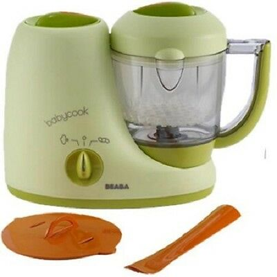 Beaba Babycook Classic Food Maker in Sorbet NEW! Free Shipping!