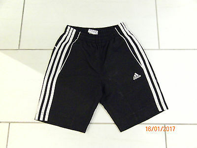 """"""" Adidas """" Short Taille 10 Ans Tbe"""