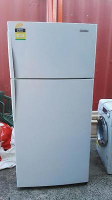 Excellent 520 Litre Fisher & Paykel Refrigerator Fridge