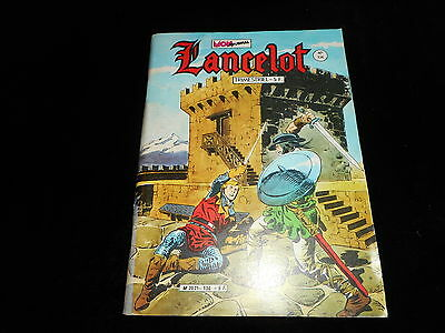 Lancelot 134 Editions Mon journal mars 1983