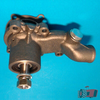 WPM6804 Water Pump Massey Ferguson MF 165 175 Tractor Perkins 236 Diesel Engine