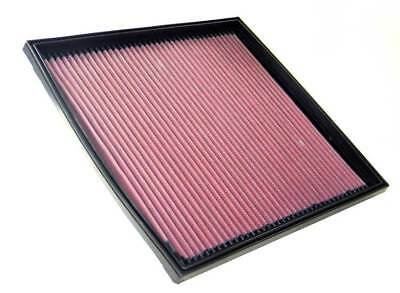 33-2532 K&N Replacement Air Filter FORD SIERRA COSWORTH (KN Panel Replacement Fi