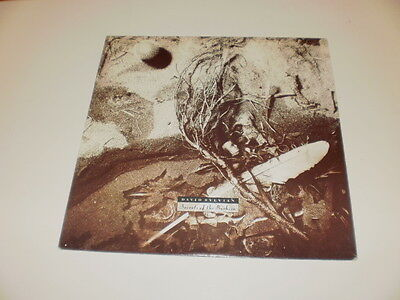 David Sylvian - Secrets Of The Beehive - Lp 1987 Virgin Records Canada- Ois