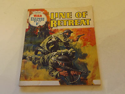 WAR PICTURE LIBRARY NO 408!,dated 1967!,GOOD for age,great 50! YEAR OLD issue.