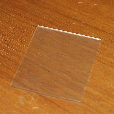 GROUND GLASS FOCUSING screen for vintage camera 107x83mm