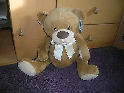 **MM Fabulous TEDDY BEAR 38cm NEW **