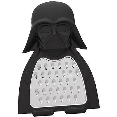 Star Wars - Darth Vader Silicone Grater Kitchen Utensil New & Official Lucasfilm