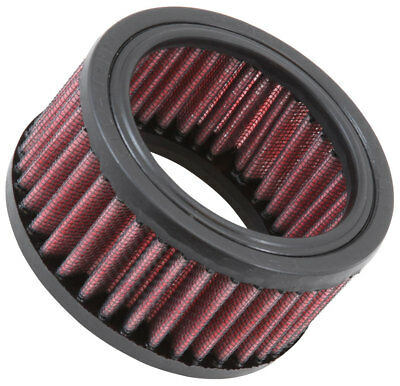 E-3120 K&N Custom Round Air Filter High Flow 73x98x51mm