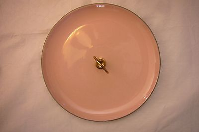 Harker Ware Pink Oven Proof Stone China