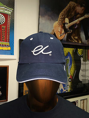 ERIC CLAPTON CAP EC LOGO one size fits all