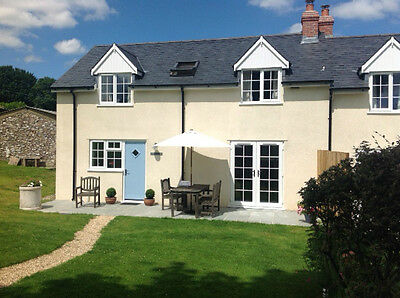 Bluebell Cottage, a beautiful, new 2 bed Somerset Holiday Cottage..