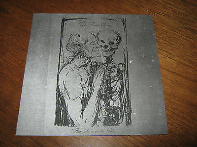 """VED BUENS ENDE """"Those Who Caress the Pale"""" LP *NEW* ulver virus arcturus"""
