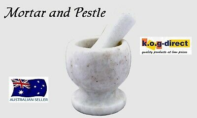 Fine Kitchen Marble Granite Mortar And Pestle For The Master Chef 9Cm Hw-208
