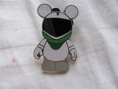 Disney Trading Pins  75908 Vinylmation Mystery Pin Collection - Park #4 - Green