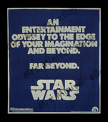 The Star Wars Movie Poster Reference Collection!! Voted #1 Offering Worldwide!!!