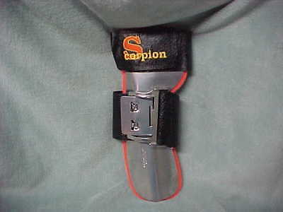 Cobra Scorpion Bowling Wrist Support 129 Right Large... NEW OLD STOCK ...