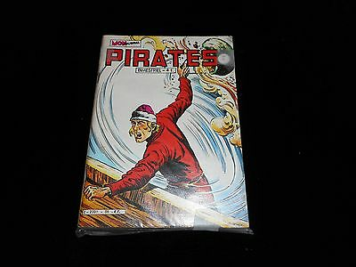 Pirates 86 Editions Mon Journal novembre 1981