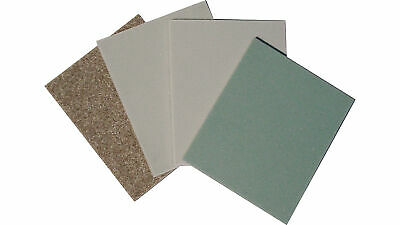 MP Soft Pad Medium 140 x 115 mm, 1 Stk.