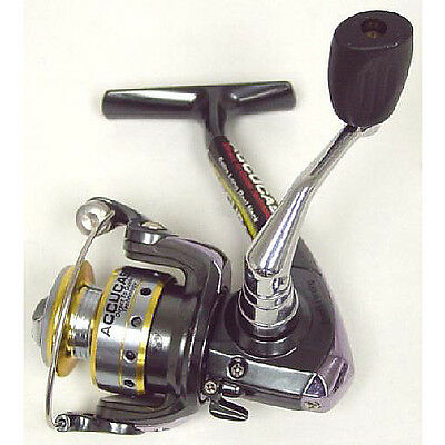Ht Accucast Spinning Reel