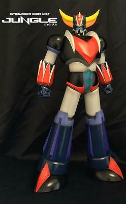 Jungle Mighty Mecha Series 01 Ufo Robot Goldrake Grendizer 55Cm Nuovo New