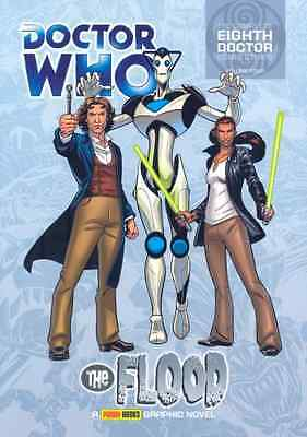Doctor Who - The Flood (Complete Eighth Doctor Comic St - Paperback NEW Roberts