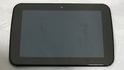 Tesco Hudl 1 Black Replacement Screen LCD + Touch Digitizer