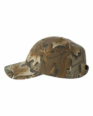 12 New Mossy Oak Hats Embroidered WUr Business Name Structured MidProfile Buckle