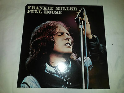Frankie Miller. Full House LP.