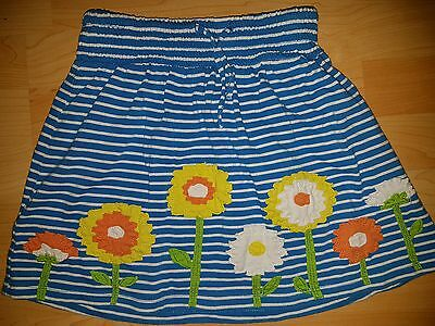 Girls immaculate Mini Boden skirt age 7-8 years