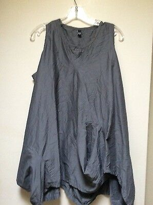 jane mohr dress to kill top O/S  nwot