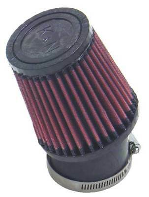 "SN-2530 K&N Custom Air Filter 2-7/16""20 DEG FLG, 3-3/4""B, 3""T, 4""H SNOWMOBILE (K"