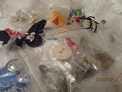 beads and bits