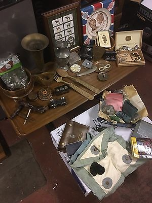 Job lot of collectables And Vintage Items