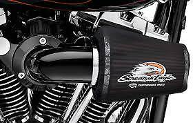 29006-09a Screamin' Eagle Heavy Breather Performance Air Cleaner Kit-29006-09A