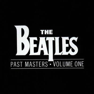 The Beatles - Past Masters: Volume One - The Beatles CD SYVG The Cheap Fast Free