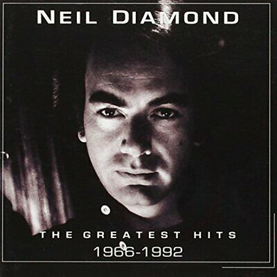 Neil Diamond: The Greatest Hits 1966-1992 -  CD BCVG The Cheap Fast Free Post