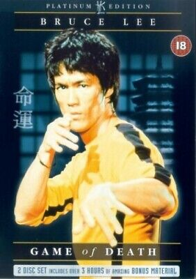 Game Of Death [DVD] - DVD  ZFVG The Cheap Fast Free Post