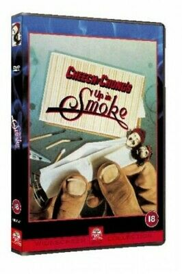 Cheech & Chong's Up in Smoke [DVD] [1978] - DVD  NEVG The Cheap Fast Free Post