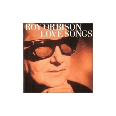 Roy Orbison - Love Songs - Roy Orbison CD KNVG The Cheap Fast Free Post The