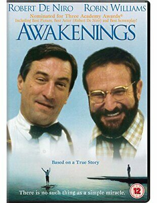 Awakenings [DVD] (1990) - DVD  Y0VG The Cheap Fast Free Post