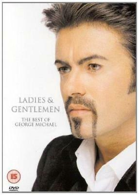 George Michael - Ladies And Gentlemen, The Best Of George Michael (NEW DVD)