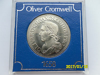 Oliver Cromwell Pattern Crown