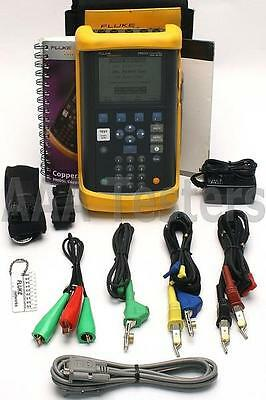 Fluke Networks 990DSL CopperPro Cable Loop Tester 990 DSL 990-DSL