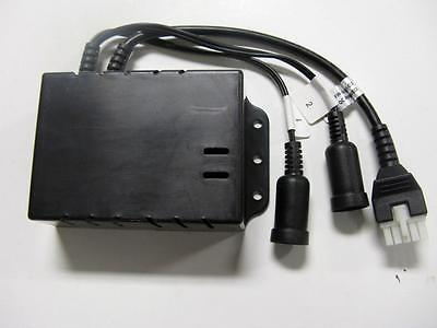 Dewert Lift Chair Motor Control Box for Deluxe Heat and Massage Chairs  **NEW**