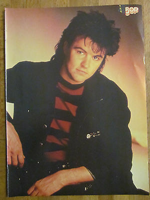 Paul Young, Full Page Vintage Pinup